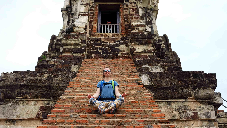 Se recentrer : j'ai testé 6 jours de retraite dans un temple bouddhiste